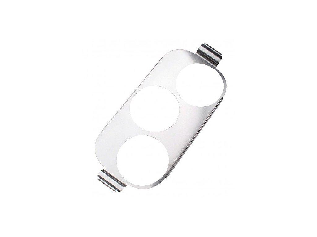 Omnisonic 4D držák na 3 láhve