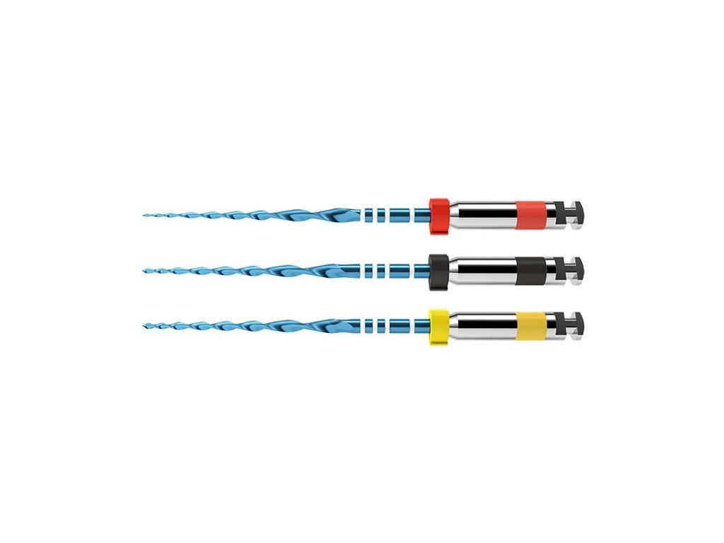 RECIPROC blue - strojové kořenové nástroje, 21mm R25
