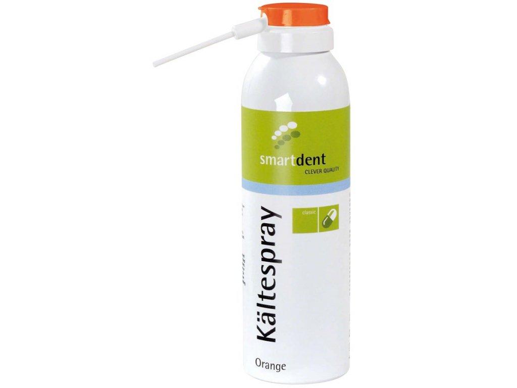 Smart Kältespray pro určení vitality zubu, pomeranč