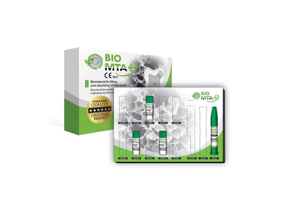 BIO MTA Plus MINI - reparační materiál