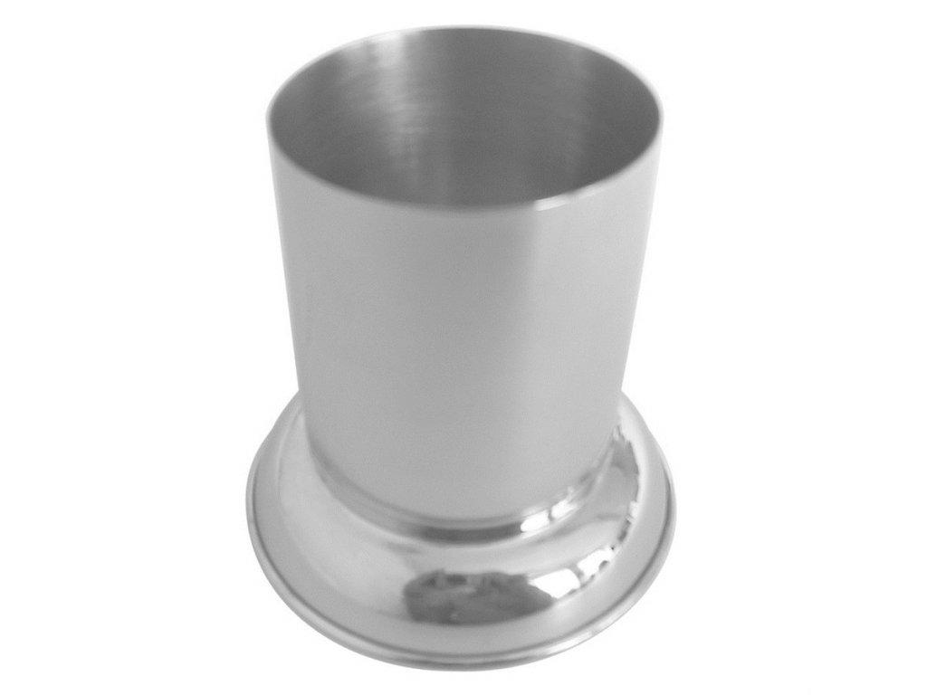Toulec na pinzety s podstavcem; 11,0 cm