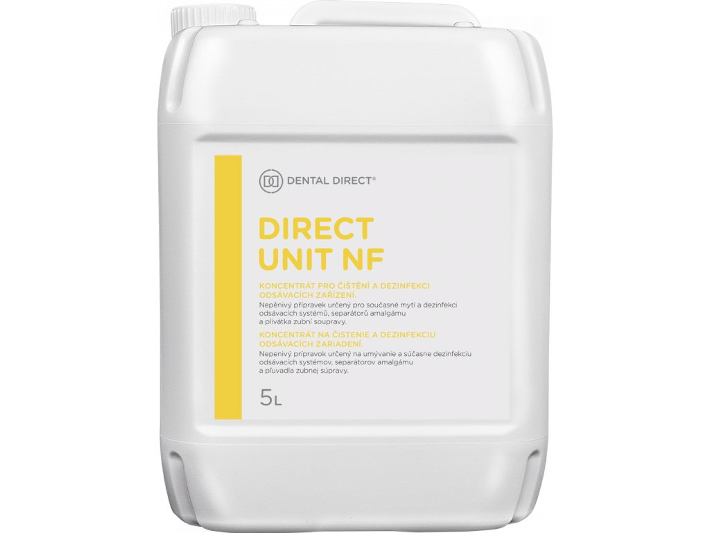 Dental Direct Unit NF 5l