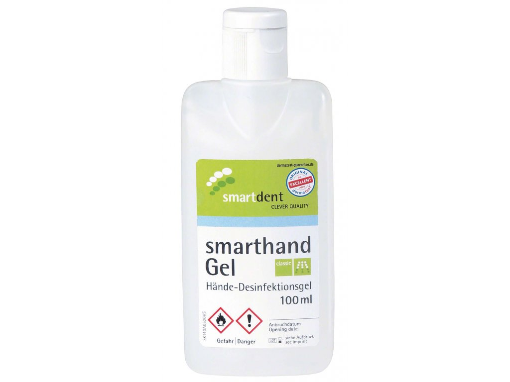 Smarthand Gel, 100ml