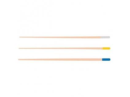 Čepy gutta percha standard ISO 008