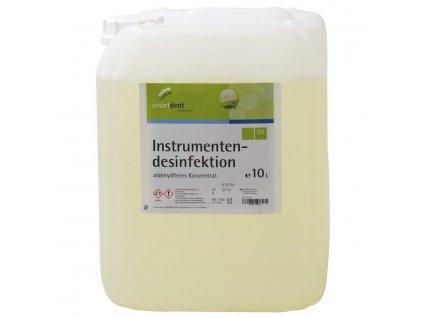 Smart dezinfekce pro ruční instrumentárium, 10l