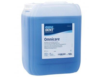 Omnicare - mýdlo na ruce, 10l kanystr