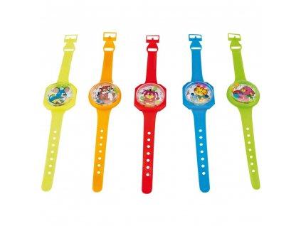 Miratoi dětské hodinky, 84ks