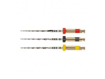 RECIPROC - NiTi kořenové nástroje, 21mm R40/R50 Sortiment