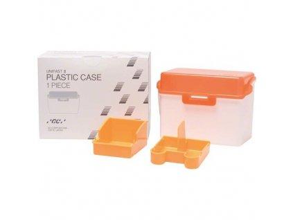 GC UNIFAST III plastová krabice