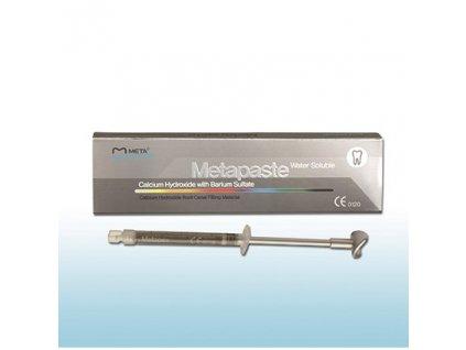 Metapaste - kalcium hydroxidová pasta, 2,2g