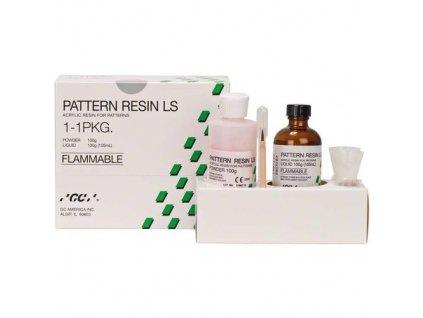 GC Pattern Resin LS - modelovací pryskyřice, 1-1