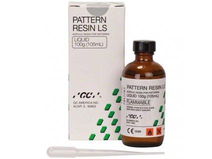 GC Pattern Resin LS - modelovací pryskyřice, tekutina 105ml