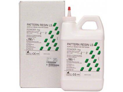 GC Pattern Resin LS - modelovací pryskyřice, prášek 1kg