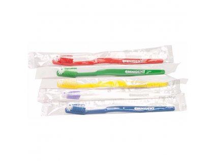 OMNI Multituft - zubní kartáček