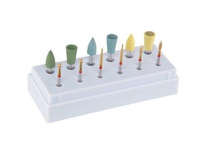 Ceramic Finishing Kit - CAD/CAM nástroje