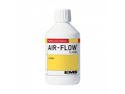 Profylaktický prášek Air-Flow citron 300g