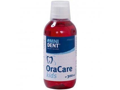 OMNI OraCare Kids - ústní voda, 300ml