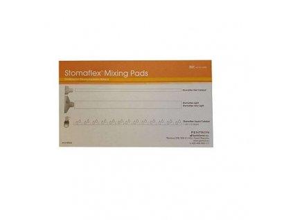 Stomaflex - míchací podložky