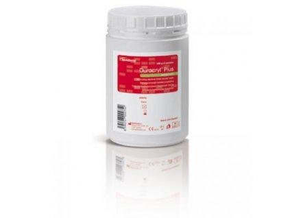 Duracryl Plus - bazální pryskyřice, 500g prášek U