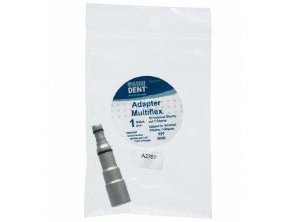 OMNI Adaptér pro olejové lubrikanty (Multiflex)
