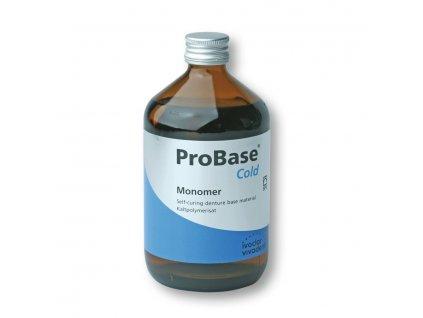 ProBase Cold Monomer - pryskyřice, 1000ml