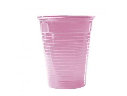 Smart výplachové kelímky, 3000ks růžové (rosa)
