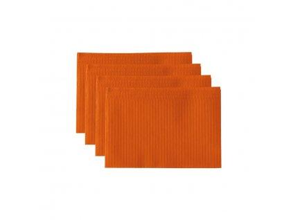 Monoart TOWEL UP - roušky (BRYNDÁKY), oranžové