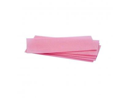 OMNI Modelovací vosk růžový, střední, 1,5mm, 2,5kg