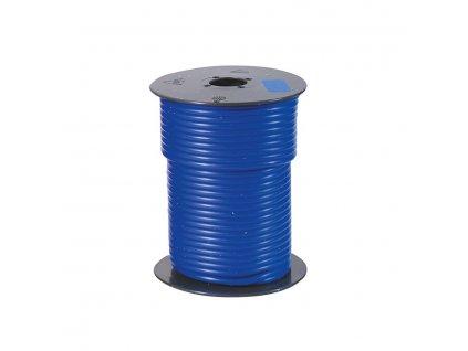 OMNI Voskový drát modrý, tvrdý, průměr 2,5mm