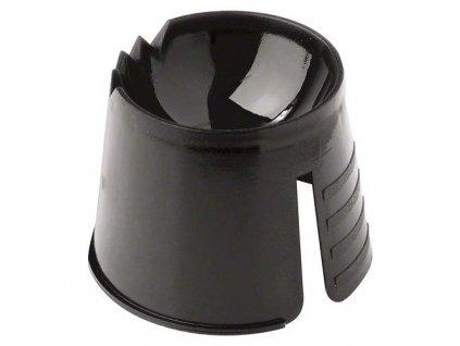 OMNI Jednorázové míchací misky, černé