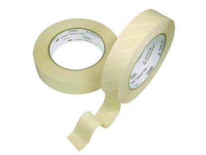 Páska s indikátorem pro parní sterilizaci, 19mm x 50m