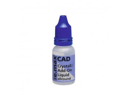 IPS e.max CAD Crystall./Add-On Liquid allround 15ml