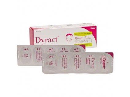 Dyract - výplňový materiál, 20x0,25g