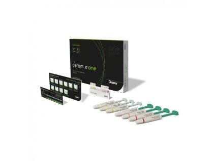 Ceram.X one Dentin&Enamel Starter Kit