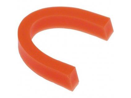 YETI Skusový vosk tvarovaný, pomeranč, medium, 96ks