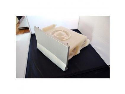 Nádobka na vodu pro frézovací přístroj inLab MCXL vč. 2 filtrů