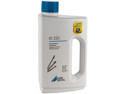 ID 220 - dezinfekce a čištění rotačních nástrojů, 2,5l