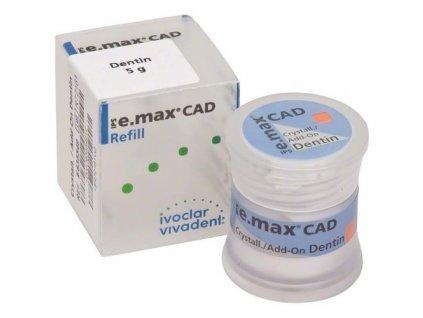 IPS e.max CAD Crystall./Add-On Dentin 5g