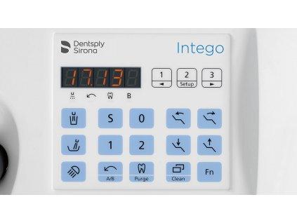 Zubní souprava INTEGO