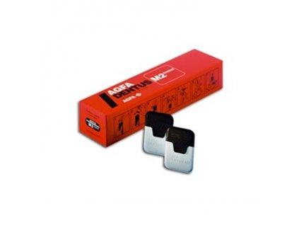 Agfa Dentus M2 - rentgenové filmy, 3x4cm, 150ks