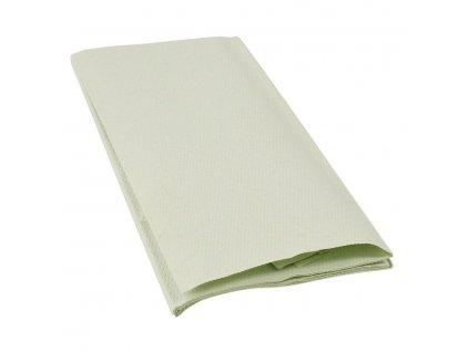 OMNI Z-green - papírové ubrousky zelené, 3210ks