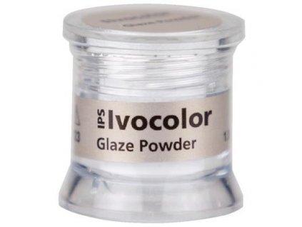 IPS Ivocolor Glaze Powder - glazovací materiál