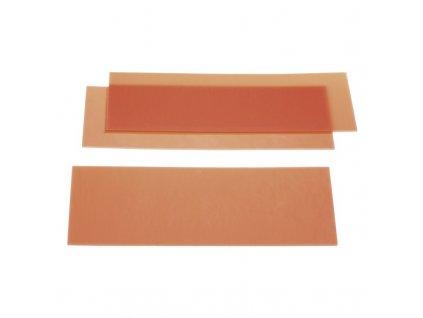 YETI Solidus 80 ploténkový vosk, růžový 1,5mm, 500g