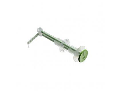 3M Intra-oral Syringe - jednorázové stříkačky, zelené