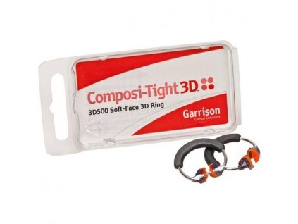 COMPOSI-TIGHT 3D SOFT RING PA/2