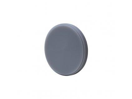 YETI CAD/CAM voskový blok šedý, středně tvrdý