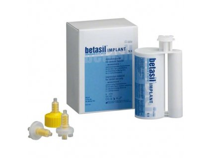 41925 betasil vario implant 5 1 2x380ml 1 fix ring
