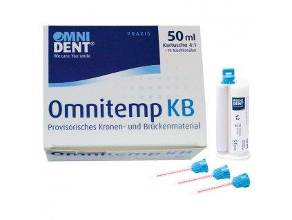 Omnitemp KB - provizorní materiál