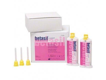 Betasil vario light - korekční krém, 6x50ml