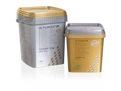GC FujiRock EP - sádra zlatohnědá, 12kg